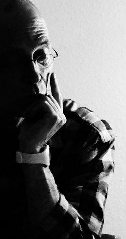 Andreas Fillibeck Portrait